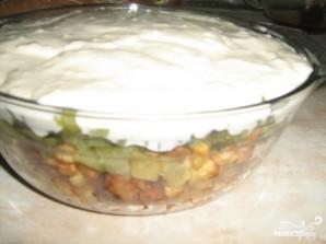Картошка по-гусарски - фото шаг 5