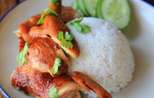 Курица под соевым соусом - фото шаг 4