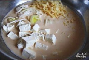 Картофельная тортилья - фото шаг 4
