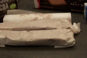 Cладкая колбаска - фото шаг 8