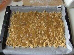 Печенье на майонезе через мясорубку - фото шаг 9