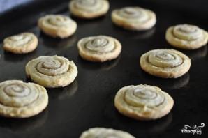 Детское песочное печенье - фото шаг 4