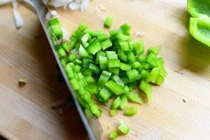Мясной соус для спагетти - фото шаг 3