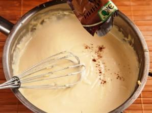 Цветная капуста с маслом - фото шаг 2