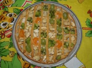 """Торт """"Тропиканка"""" - фото шаг 8"""