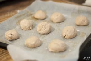 Печенье без глютена - фото шаг 4
