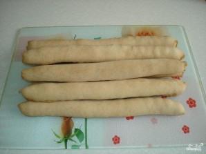 """Торт """"Монастырская изба"""" с вишней - фото шаг 5"""