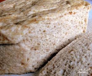 Дрожжевое тесто в мультиварке - фото шаг 5