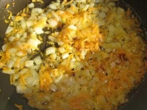 Салат с вареной куриной грудкой - фото шаг 6
