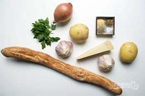 Чешский суп - фото шаг 1