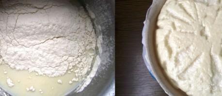 Сдобный пирог с начинкой - фото шаг 2