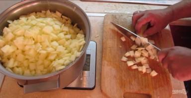Рецепт варенья из кабачков с лимоном - фото шаг 3
