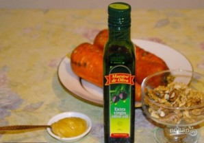 Салат морковный - фото шаг 1