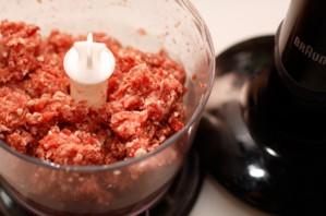 Каннеллони, фаршированные мясом - фото шаг 3