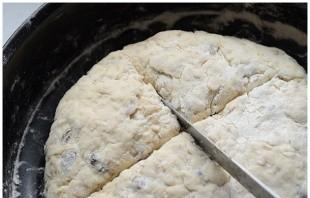 Хлеб за 5 минут - фото шаг 5