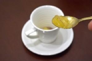 Кофе по-венски - фото шаг 2