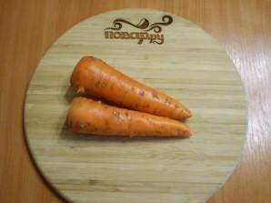 Морковный сок для похудения - фото шаг 1