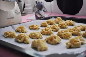 Печенье из мясорубки - фото шаг 6