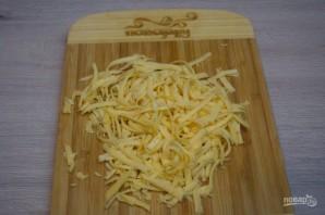 Классическая паста карбонара - фото шаг 5