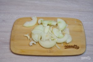 Острые фрикадельки в томатном соусе - фото шаг 4