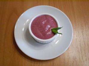 Смородиновый десерт - фото шаг 9