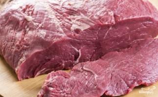 Ростбиф из мраморной говядины - фото шаг 2