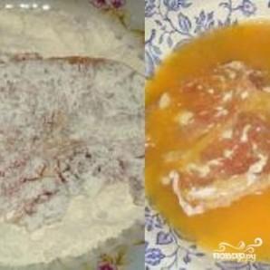 Антрекот из свинины - фото шаг 2