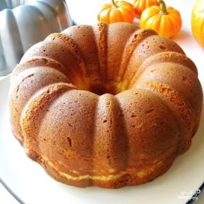 Торт из тыквы - фото шаг 7