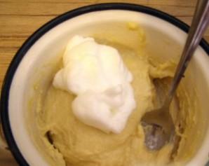 Сосиски в кляре на сковороде - фото шаг 4