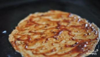 Домашняя пицца на скорую руку - фото шаг 1