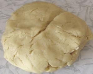 Песочное тесто для тарталеток - фото шаг 7
