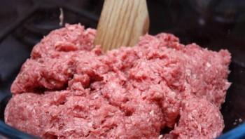 Фарш для пельменей из говядины - фото шаг 5