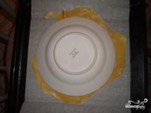 """Торт """"Пизанская башня"""" - фото шаг 11"""