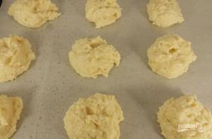 Белковое печенье - фото шаг 6