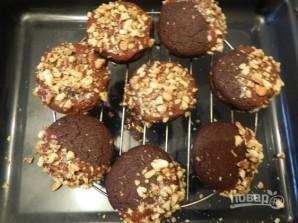 """Печенье """"Шоколадное желание"""" - фото шаг 12"""