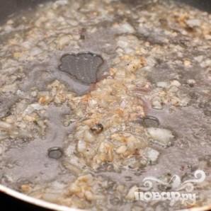 Отбивные из телятины со сливочным соусом - фото шаг 4