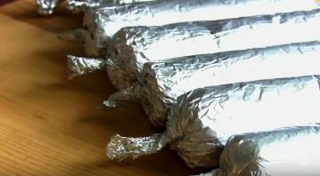 Колбаса домашняя простая - фото шаг 5