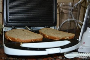Сэндвич за 10 минут - фото шаг 3