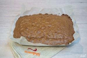 Брауни (классический рецепт) - фото шаг 8