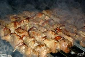 Узбекский шашлык - фото шаг 7