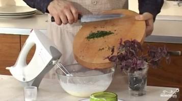 Суфле из семги - фото шаг 3