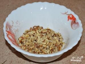 Курица с фасолью и грибами - фото шаг 2
