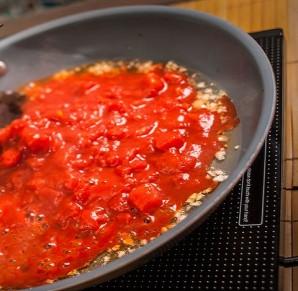 Соус для итальянской пасты - фото шаг 3