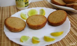 Лимонные маффины - фото шаг 3