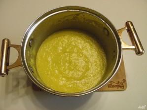 Суп-пюре из кабачков - фото шаг 6