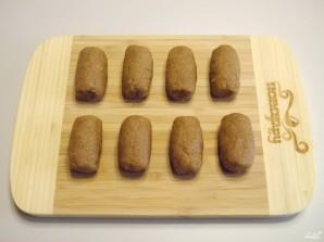 """Пирожное """"Картошка"""" без сгущенки - фото шаг 6"""