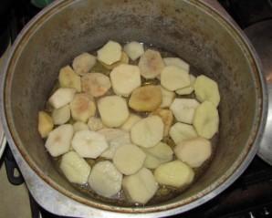 Овощное рагу в кастрюле - фото шаг 8