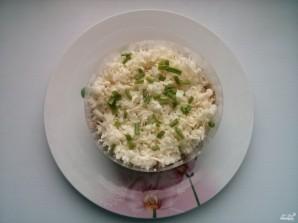 Салат с сельдереем и яблоком - фото шаг 6