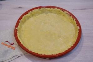 Лимонный пирог - фото шаг 6