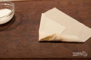 Мясо в рисовой бумаге - фото шаг 8